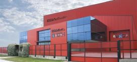 La empresa de herramienta de mano Ega Master, participó en Ferroforma 2015